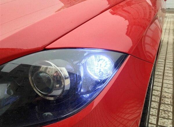 2x1156 P21W LED Vervanging Lampen Voor Seat LEON, Alhambra, Leon ...