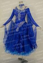 Waltz Tango Ballroom Dance Dress, Girls/Women Modern Dance/Perform Costume/Wear,  Ballroom Standard Dance Dress,ango dance dress