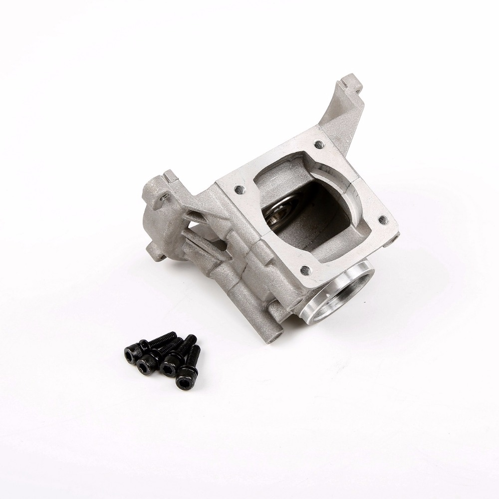 4 hole crankcase (including bearing, oil seal) for 45cc engines for 1/5 hpi rovan km baja 5b 5t 5sc losi 5ive-T parts piston kit 36mm for hpi baja km cy sikk king chung yang ddm losi rovan zenoah g290rc 29cc 1 5 1 5 r c 5b 5t 5sc rc ring pin clip