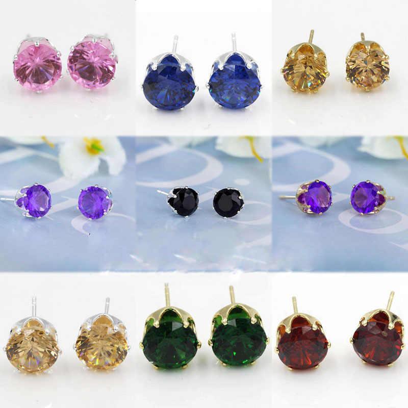 Mode Ohrringe Für Verkauf Luxus Schmuck Ohrringe Luxus Österreichischen Kristall Ohrringe Für Frauen Weibliche überzogene Ohrringe Schmuck