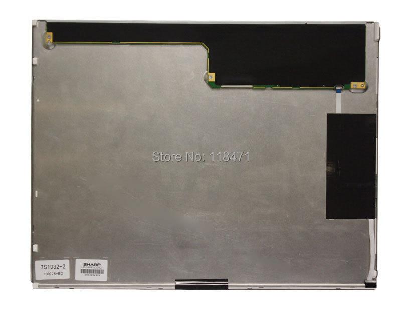 15.0 Inch LCD Panel LQ150X1LG92 LCD Display 800 RGB*600 SXGA LCD Screen 1 ch 8-bit 400 cd/m215.0 Inch LCD Panel LQ150X1LG92 LCD Display 800 RGB*600 SXGA LCD Screen 1 ch 8-bit 400 cd/m2