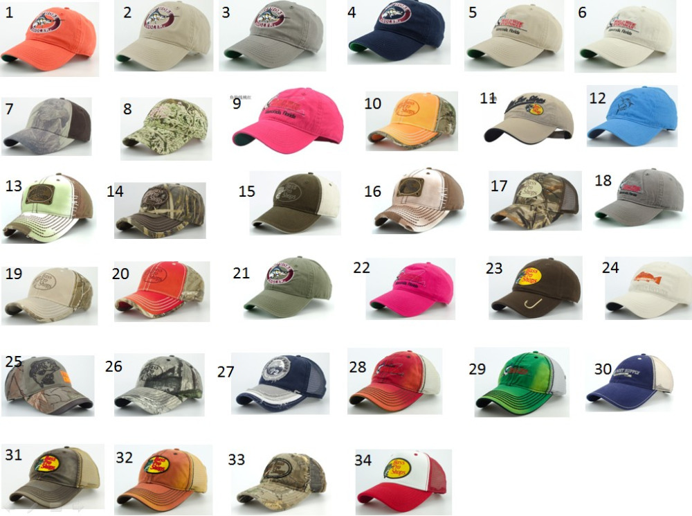 high quality summer male baseball cap for outdoor sports cap bass pro shops  fishing cap Outdoor bionic 1b3826f7e1d