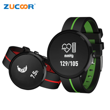 Bluetooth Smart Bracelet Wristband Heart Rate V06 Blood Pressure Monitor Band Smartband Watch for IOS Android