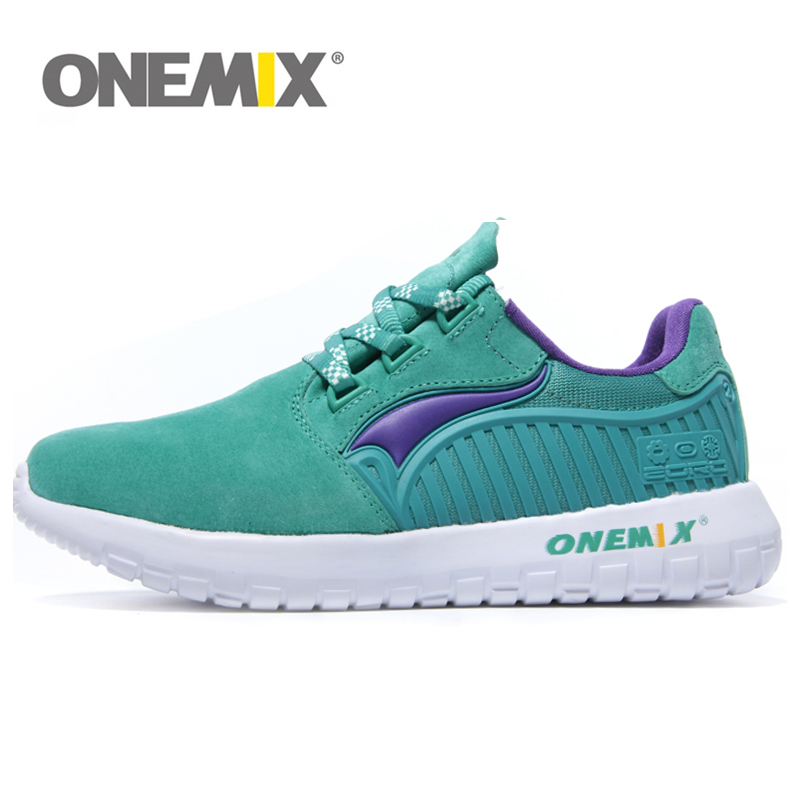ONEMIX Top Women Quality Sport Shoes Men Running Fly Light-hearted Sneaker For Ladies London Olympics Run Size 35-40ONEMIX Top Women Quality Sport Shoes Men Running Fly Light-hearted Sneaker For Ladies London Olympics Run Size 35-40