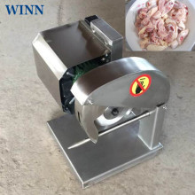 Poultry cutting machine 110V/220V Stainless Steel meat cutter Chicken separator Dividing and Chopper