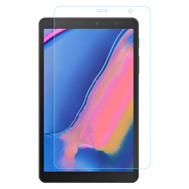 9H Tempered Glass Screen Protector For Samsung Galaxy Tab A 8.0 2019 With S Pen P200 P205 SM-P200 SM-P205 Tablet Protective Film