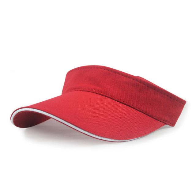 Unisex Tennis Cap