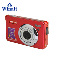 Winait Simple camera card machine 8X zoom18mp digital camera DC 530A free shipping