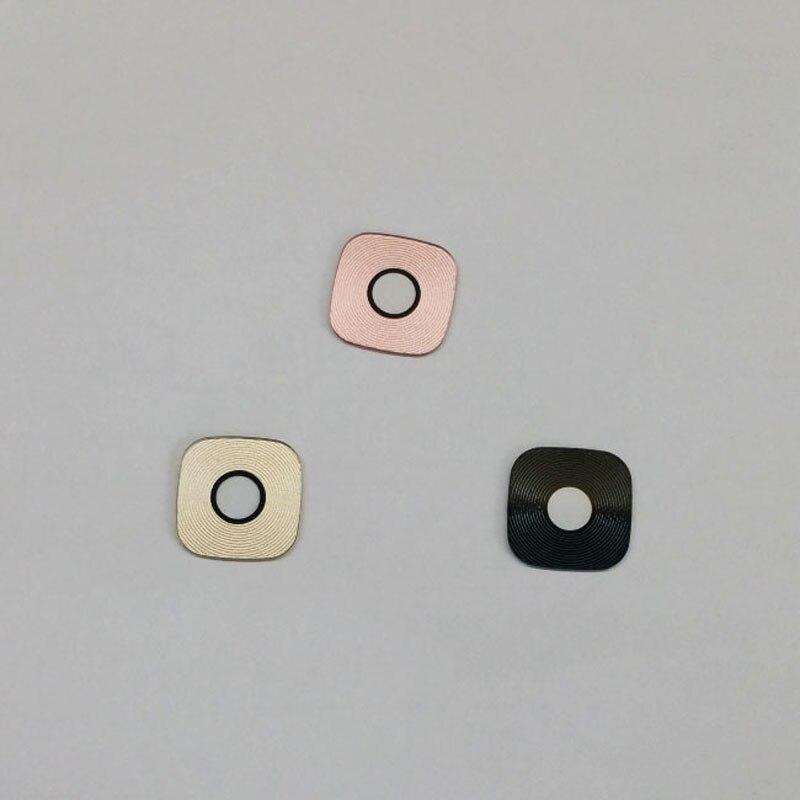 Камера стеклянная крышка объектива задняя камера объектив с клейкой наклейкой для samsung Galaxy C5 C7 C9 Pro