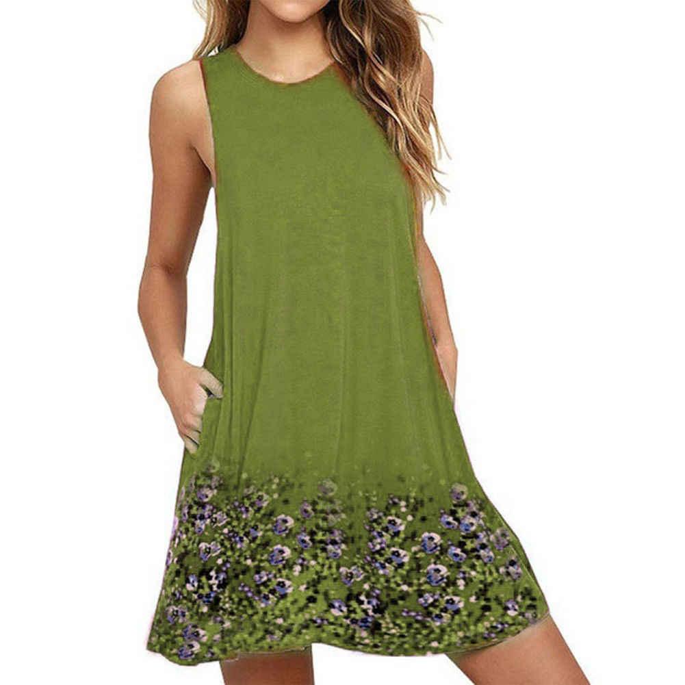큰 사이즈 6xl 드레스 7 색 여성 숙녀 여름 파티 코튼 솔리드 탑스 드레스 의류 플러스 사이즈 vestidos mujer