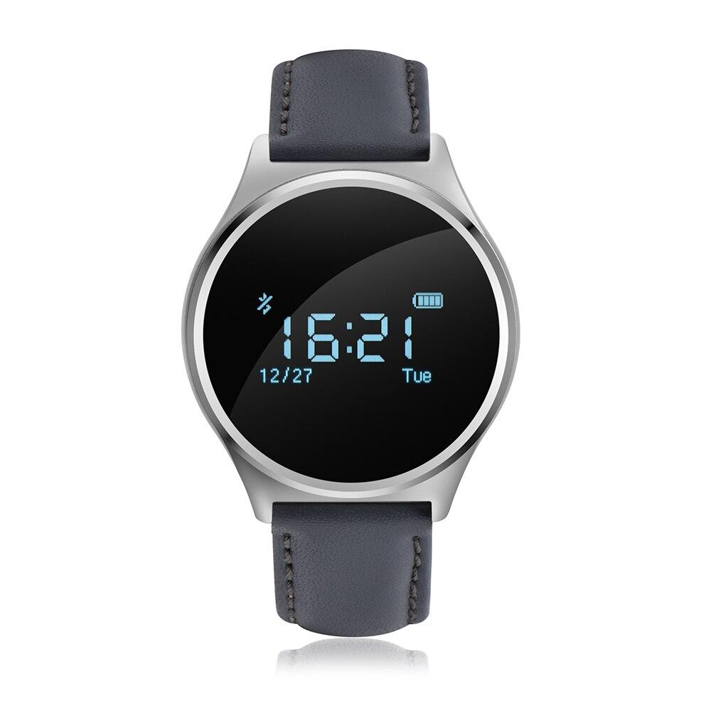 imágenes para Smartch M7 Actividad Rastreador Pulsera Inteligente de La Presión Arterial Reloj Del Ritmo Cardíaco Del Monitor Cardiaco Podómetro Banda Inteligente Para Android IOS