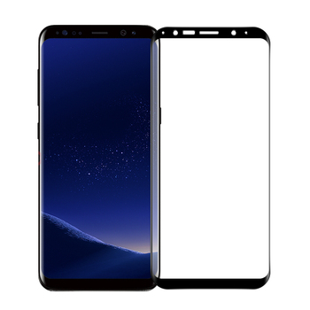 9D Tempered Glass Cover Galaxy 1