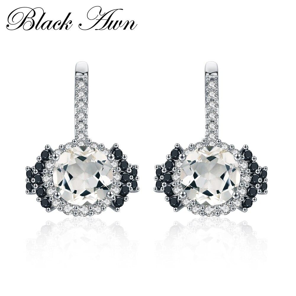 [ΜΑΥΡΟ AWN] 925 ασημένια κοσμήματα - Κοσμήματα - Φωτογραφία 4