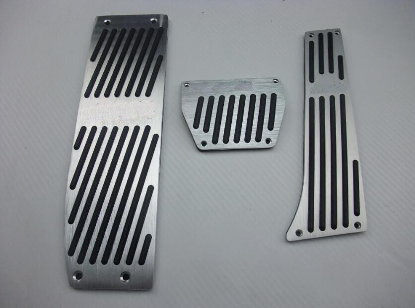 Accessoires de voiture Pour BMW 3 5 série E30 E32 E34 E36 E38 E39 E46 E87 E90 E91 X5 X3 Z3 MT/À pédales Autocollants de Couverture de Voiture