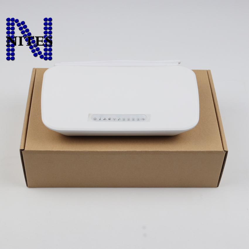 2019 New Style Brand New Cbt630b Support Mainstream Dslam 4-port Wireless Vdsl2 Can Replace Hua Wei Hg630
