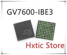 NEW 5PCS GV7600-IBE3 GV7600 BGA IC
