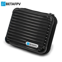 BETAFPV Micro Whoop Drone Storage Upgraded Hard Case for 65mm 75mm FPV Drone Kit