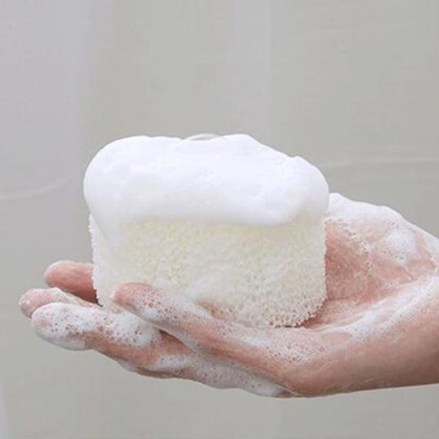 Melamine Sponge Cleaner Sturdy Durable Filter Kitchen Magic Sponge Eraser Dishwashing Ball Nano Magiczna Gabka 2019 Hot Sale
