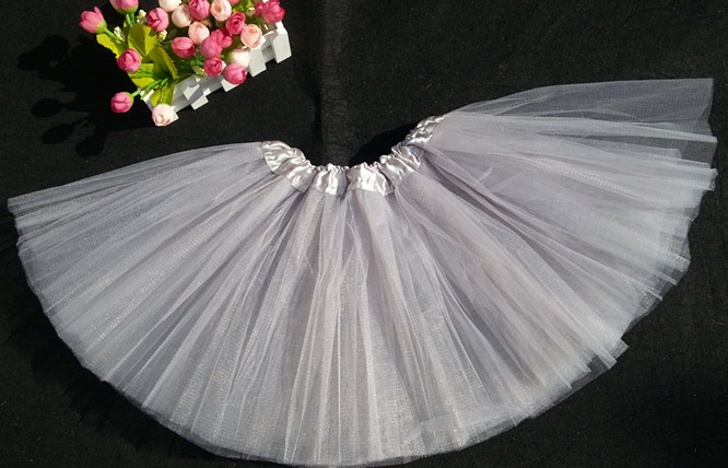 Buy Silver Tutu And Get Free Shipping On AliExpress