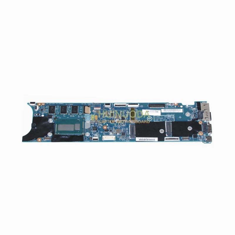 04Y1983 48 4RQ01 011 Genuine for Lenovo ThinkPad X1 Carbon font b Laptop b font Motherboard