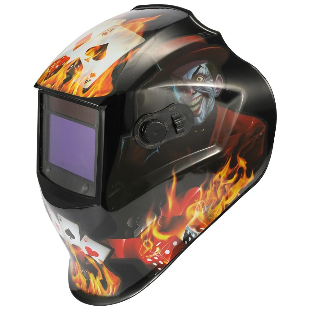 Kkmoon Automatic Welding Mask