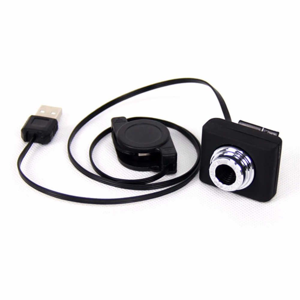 101 Notebook Laptop Pc High Definition Cmos Farbe Sensor Usb Versenkbare Kabel 5 Mt Versenkbare Clip Webcam Web Kamera Laptop