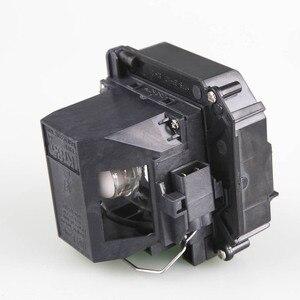 Image 2 - V13H010L68 ELPL68 מנורה עם דיור עבור EPSON EH TW5900 EH TW6000 EH TW6000W EH TW5910 EH TW6100 TW100W