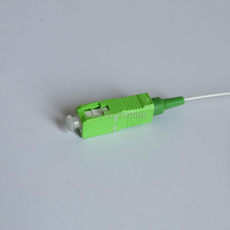Envío Gratis 10 unids / lote 0.9mm Tubo de Acero 1x16 Mini SC / APC - Equipos de comunicación - foto 3