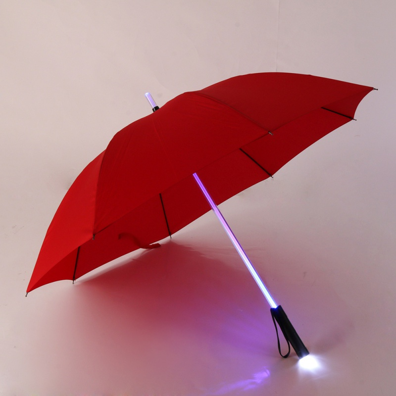 Light Saber Umbrella 1