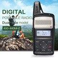 Hyt walkie talkie 400-440 mhz hyt rádio protable td360 td36x td-360 pd365 transmissor dmr rádio em dois sentidos