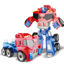 2018 Terbaru Penyelamatan Bots Helicopter Robot Transformasi Deformasi Robot Aksi Angka mainan untuk Anak-anak Bayi Hadiah