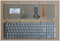 New Spanish Latin Keyboard For HP Pavilion HDX16 X16 X16T X16 1100 X16 1200 UT6 SP