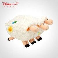 Disney игрушки в виде животных с плюшевой набивкой История игрушек 4 три ягнята Billy Gottgraf плюшевые кукольные игрушки для детей