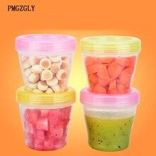 Детская портативная коробка для конфет, молочный порошок, диспенсер для детского питания, контейнеры для хранения, формула для хранения молока, кормление