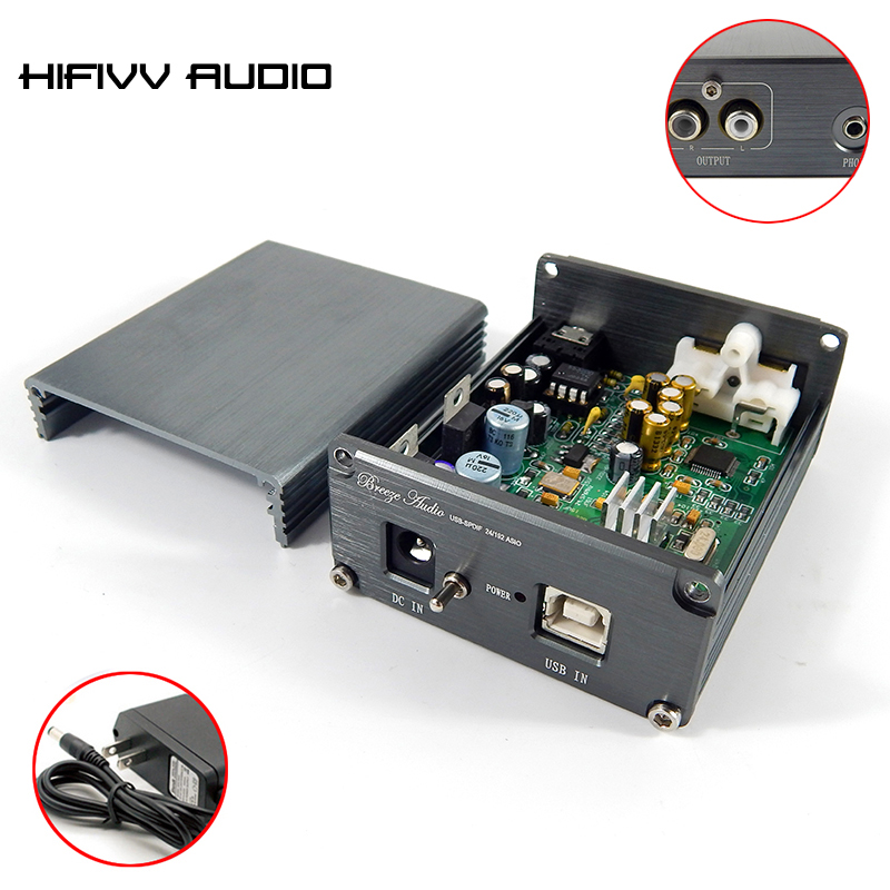 hifi decoder XMOS U8 + AK4490 AMP muses8920 USB DAC Decoder amplifier Headphone Output Support for PCM 24Bit 192kHz DC9V 2017 new edition zero 637u 24bit 192khz usb dac decoder headphone amplifier amp