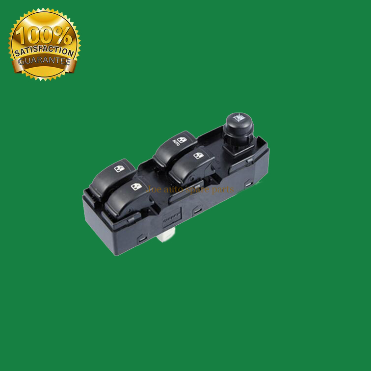 Electric Power Window Lifter Master Control Switch For Chevrolet Lacetti Optra 2004-2007  96552814
