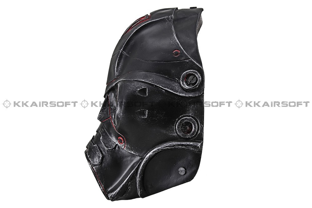 Paintball Party Mask Airsoft Wire Mesh Spectre 1.0 Full Face Mask Bd8863