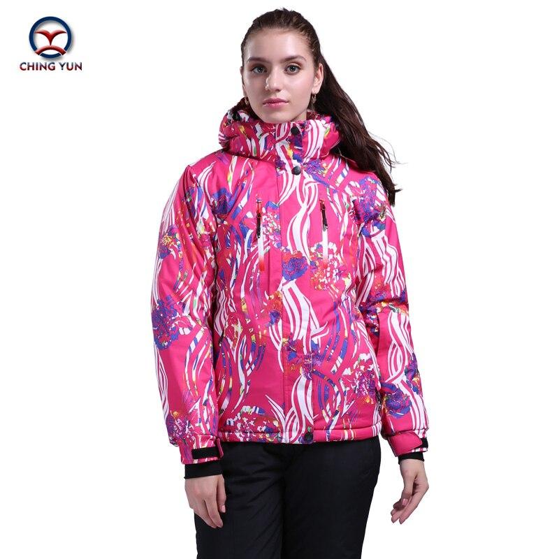 2016 winter women striped pattern cotton coat windproof waterproof thermal cotton coat jacket trousers casual casual sets цены онлайн