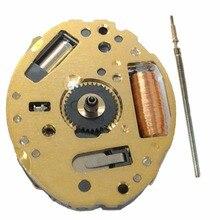 MIYOTA Movimiento 5Y30 Reloj de Cuarzo Genuino 5-1/2 3 Movimiento de Las Manos (00D 10A 10G)