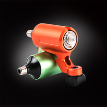 Professional Adjustable Direct Drive Motor Rotary Tattoo Machine Gun Use For Liner and Shading