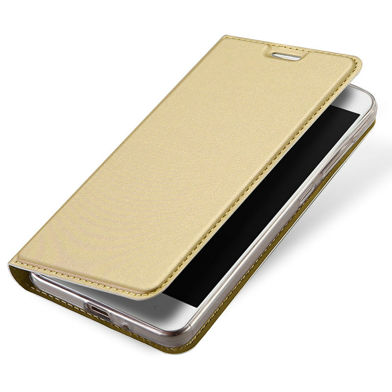 Luxury Fashion Flip Leather Cover Case For Xiaomi Redmi 4A For Xiaomi Redmi 4X 5 Wallet
