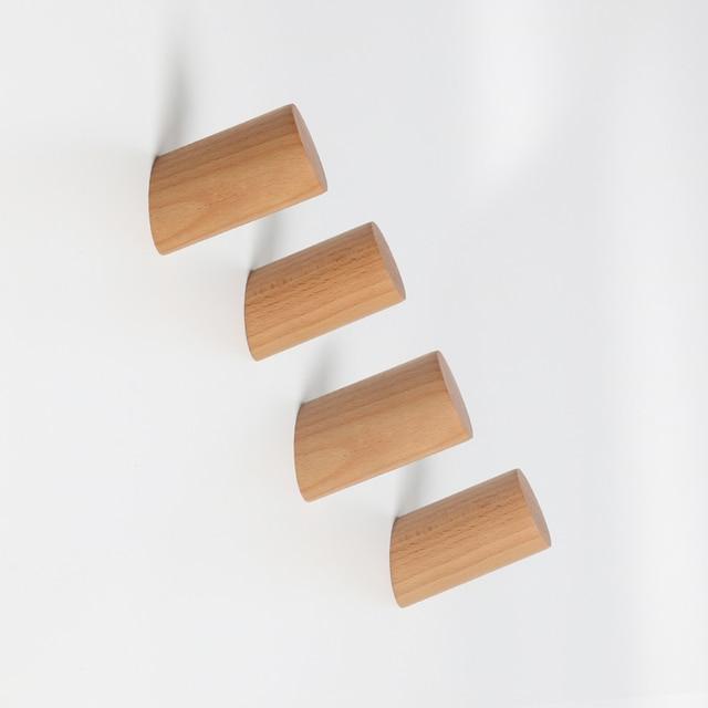 coat listing wooden zoom wood wall hanger il art hooks fullxfull rack