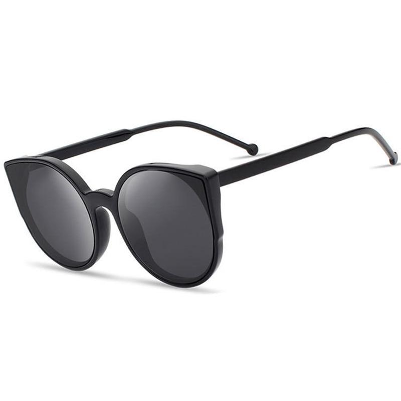 2019 წლის ახალი მოდის ქალბატონები სათვალეები კლასიკური რეტრო ბრენდის დიზაინი მრგვალი მამაკაცის სათვალეები სპორტული მოგზაურობით UV400 სათვალეებით