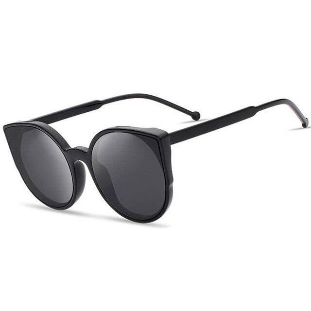 c6d1758b65 2019 nueva moda gafas de sol de mujer T/clase camisa/Camiseta tipo mujeres