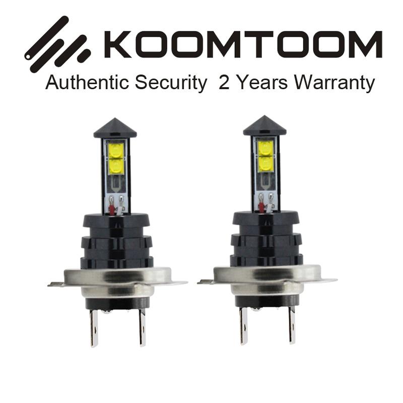 K7 H7 Led Car Light Fog Lamp P13W PSX26W PSX24W T10 T15 BA9S 9006 9005 880 881 H8 H11 H16 Bulb White 6000K