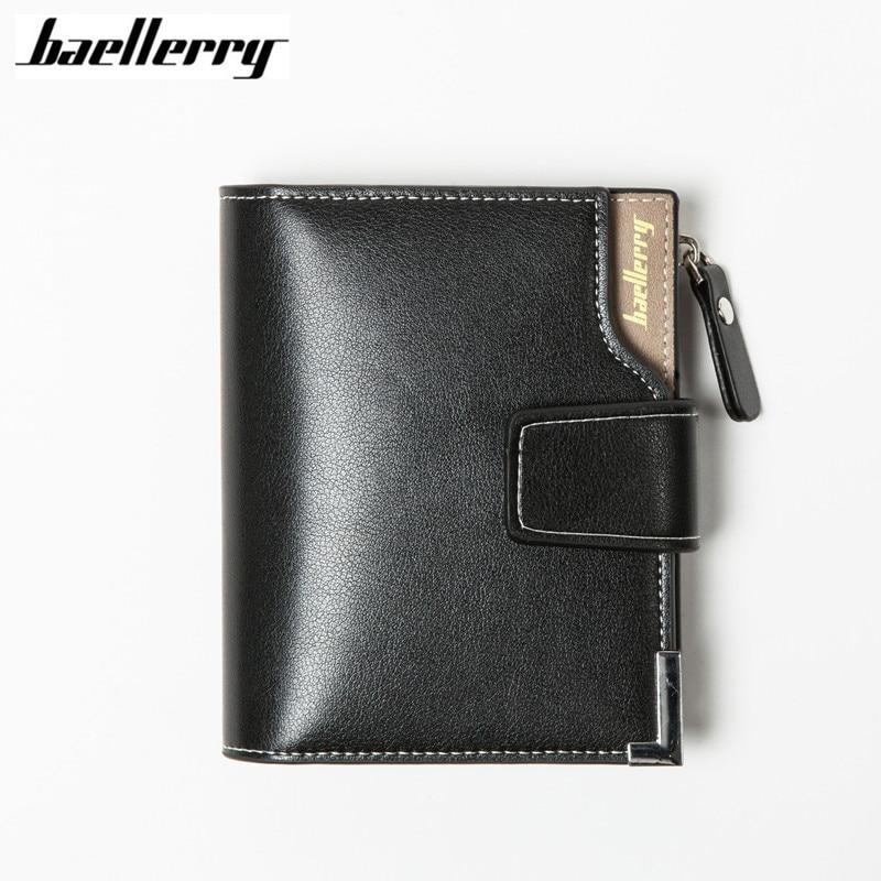 Baellerry Short men Walletss