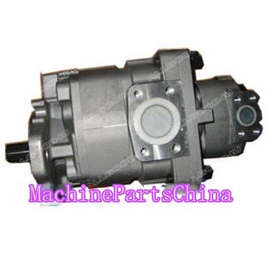 Komatsu hidrolik Pompa 705-51-21000 505-1 1507-1 2W30-1 2W20-1Komatsu hidrolik Pompa 705-51-21000 505-1 1507-1 2W30-1 2W20-1