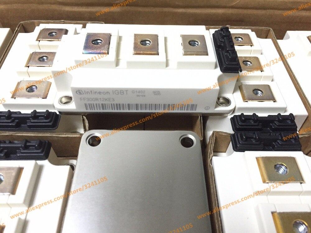 Free shipping NEW FF300R12KE3 MODULE free shipping new luh50g1202 module