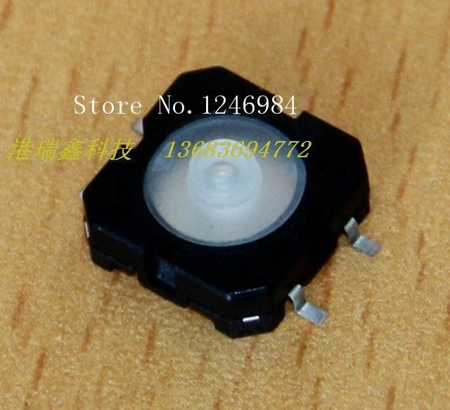 [SA] 12*12 м маленький сенсорный переключатель Микро-кнопка переключения SMD DC Сброс переключатель DTR-12 Гонконг Ruixin GRX- 50 шт./партия