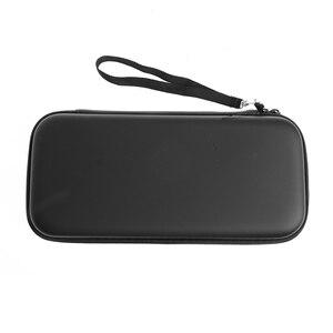Image 3 - 1 adet EVA sert kabuk taşıma çantası koruyucu saklama çantası Nintendo anahtarı konsolu için